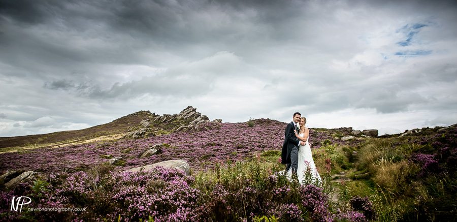 Staffordshire Wedding Photographer The Ashes