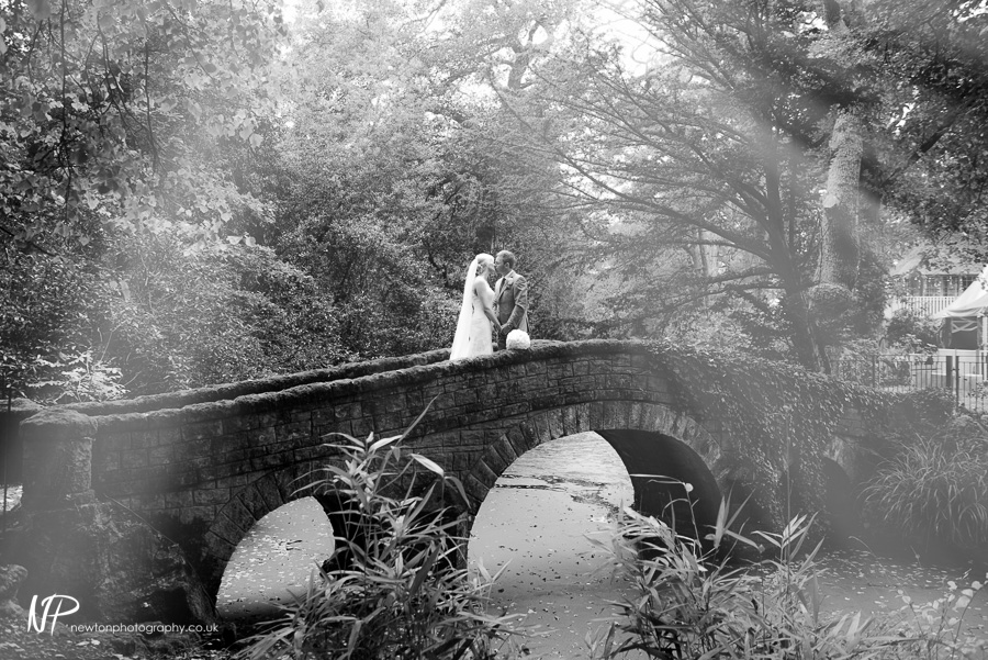 Hogarth Hotel Solihull Wedding Photographer