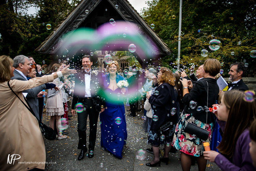 Mickleover Court Wedding Photographer Derbyshire