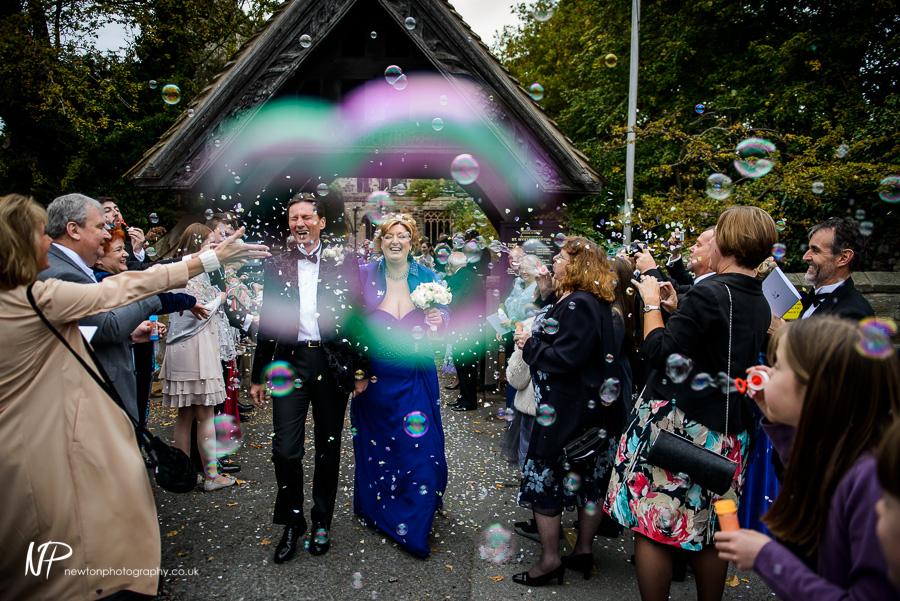 Mickleover Court Wedding Photographer Derbyshire