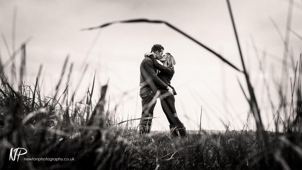 Pre-Wedding Photography Derbyshire