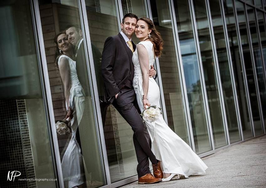 Raddison Blue East midlands Wedding Photography