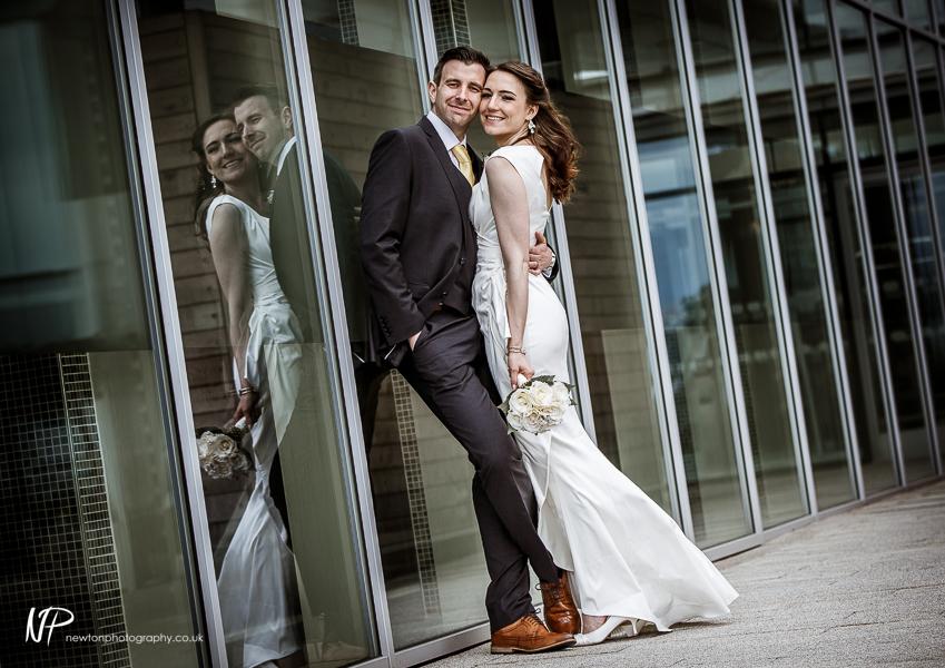 Raddison Blue East Midlands Wedding Photography