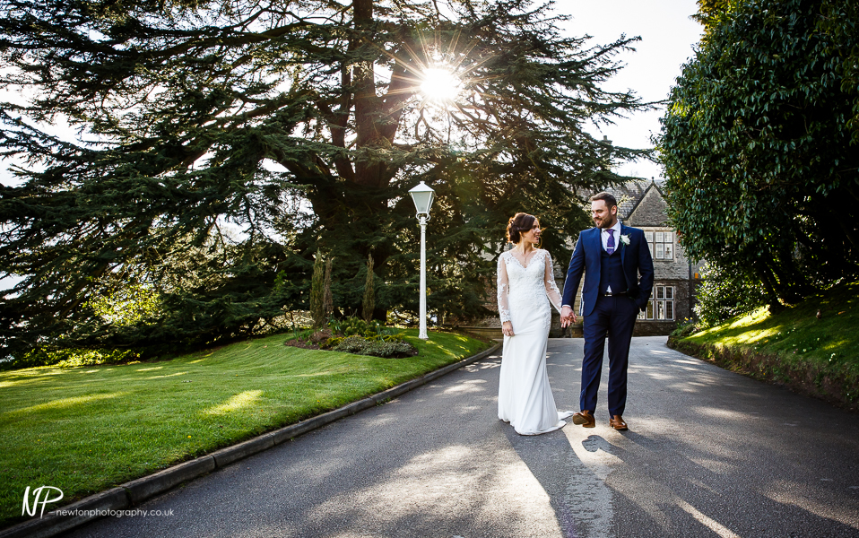 Callow Hall Wedding Photographer