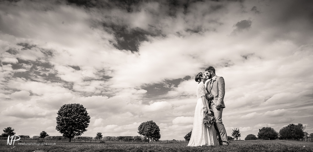 Myth Barn Warwickshire Wedding Photography