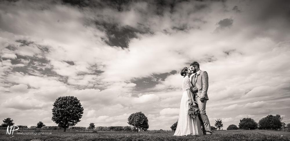 Myth Barn Warwickshire Wedding Photography
