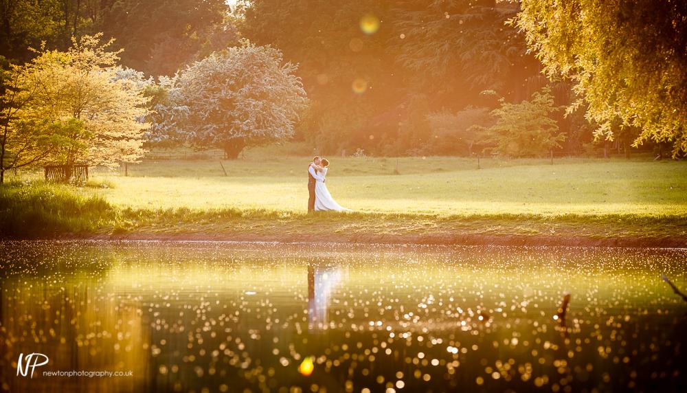 Norwood Park Nottinghamshire Wedding Photographer