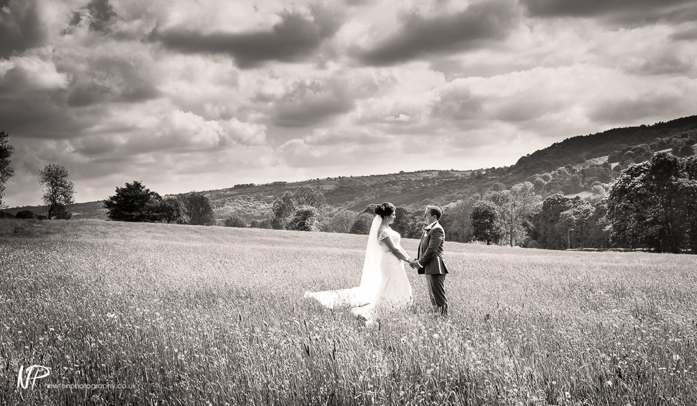 East Lodge Derbyshire Wedding Photographer