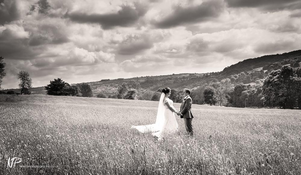 East Lodge Derbyshire Wedding Photographer