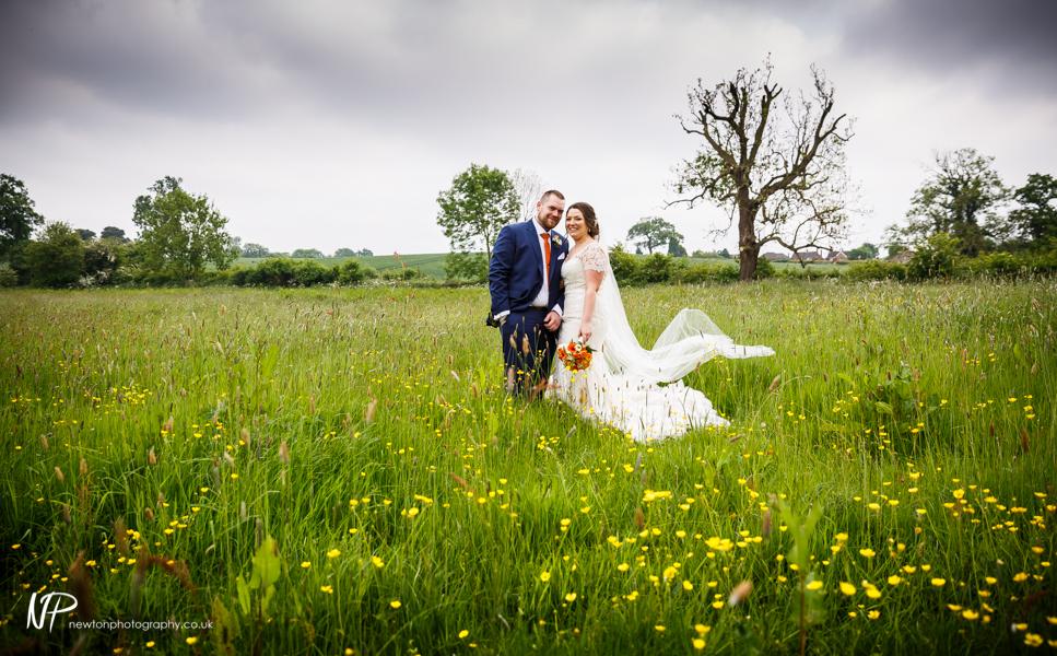 The Farmhouse Hackworth Wedding Photography