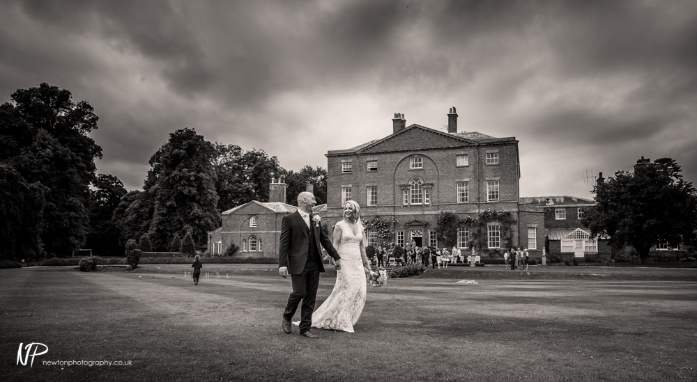 Norwood Park Wedding Photography Nottinghamshire