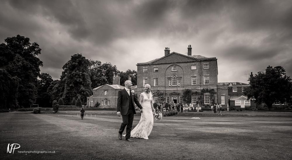 Norwood Park Wedding Photography Nottinghamshire