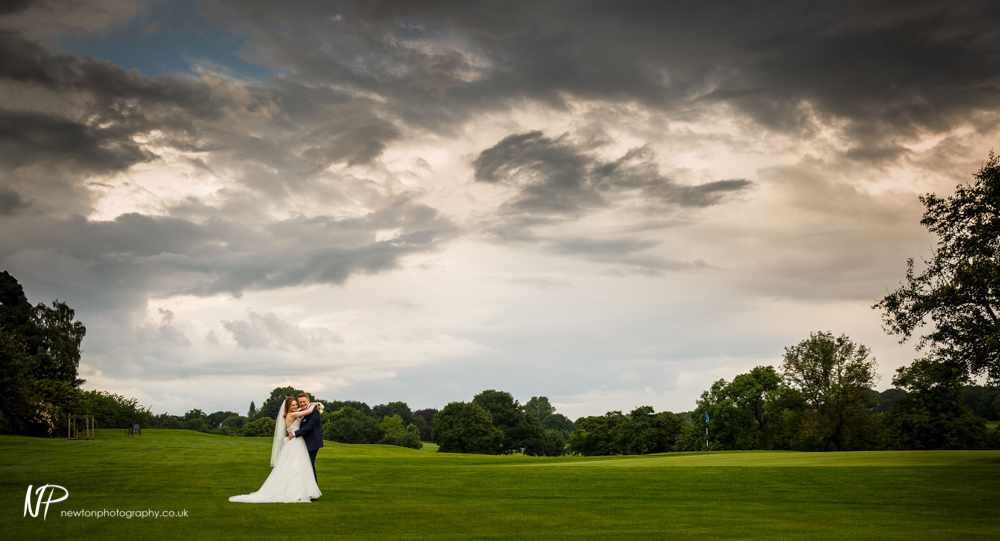 Morley Hayes Wedding Photography Derbyshire