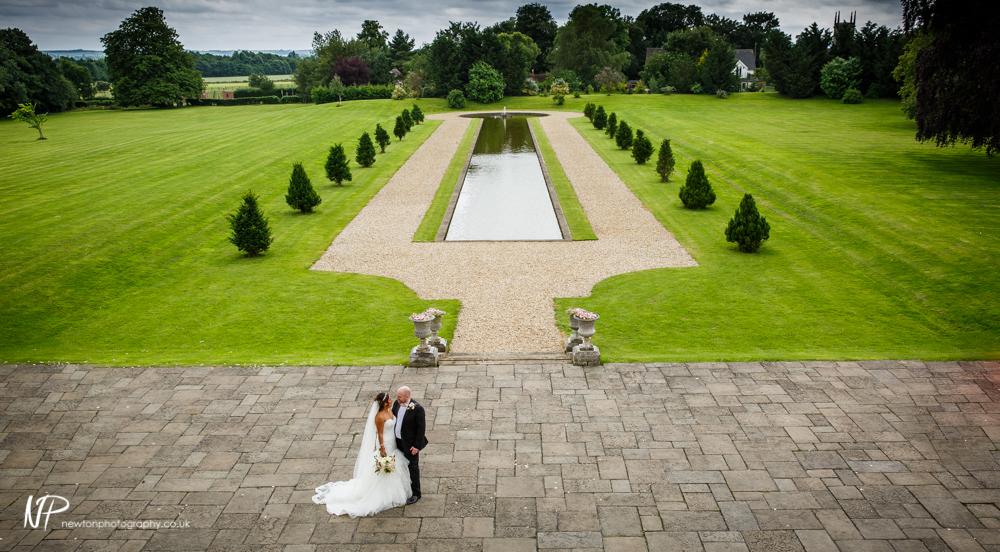 Wedding Photography Stubton Hall Nottinghamshire