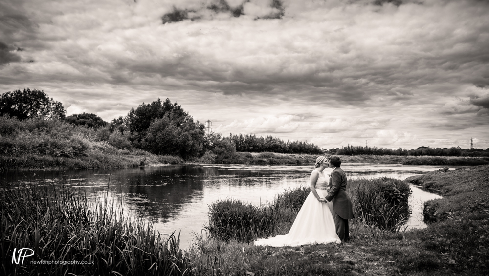 The Priest House on the River Wedding Photography