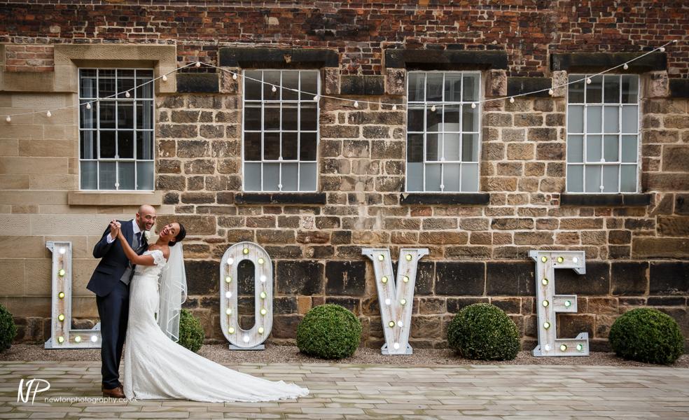 West Mill Darley Abbey Mills, Derby Wedding Photography