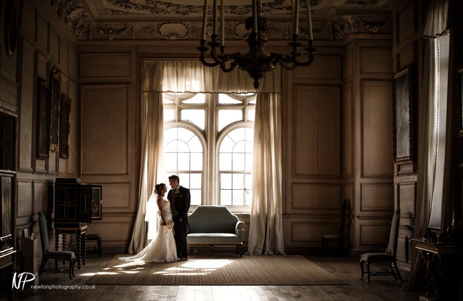 Sudbury Hall Wedding Photography