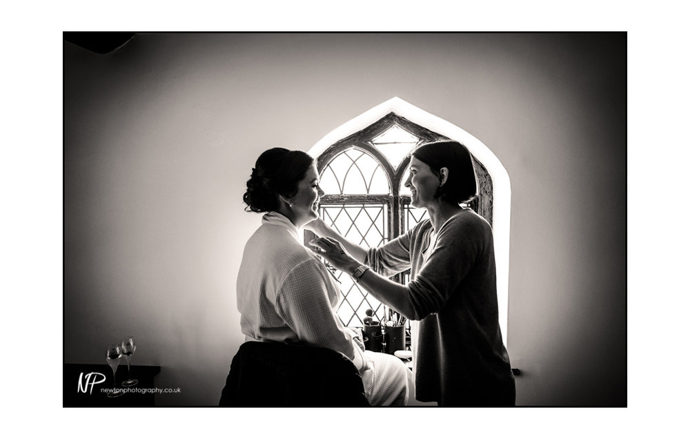 Wedding Photography The Priest House