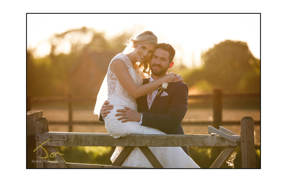 Wedding Photography at The Dovecliffe Hall Hotel