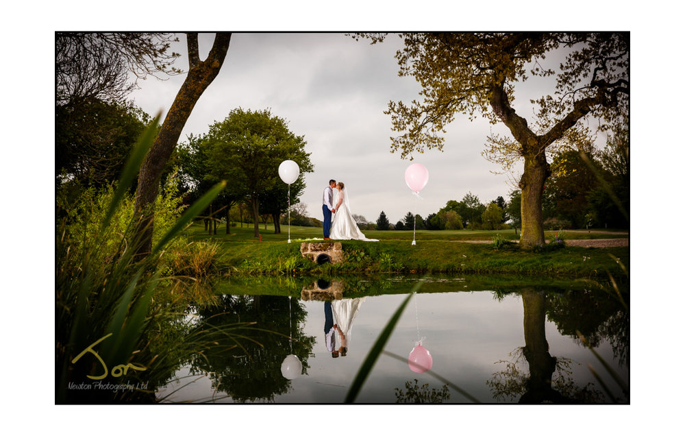 Horsley Lodge Wedding Photographer
