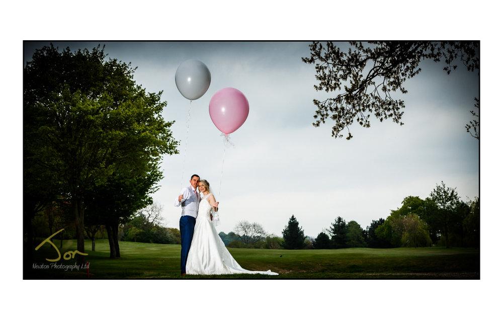 Wedding Photography Horsley Lodge