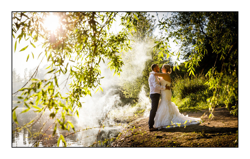 Midlands Wedding Photography