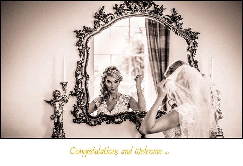 Documentary Wedding Photography Derbyshire