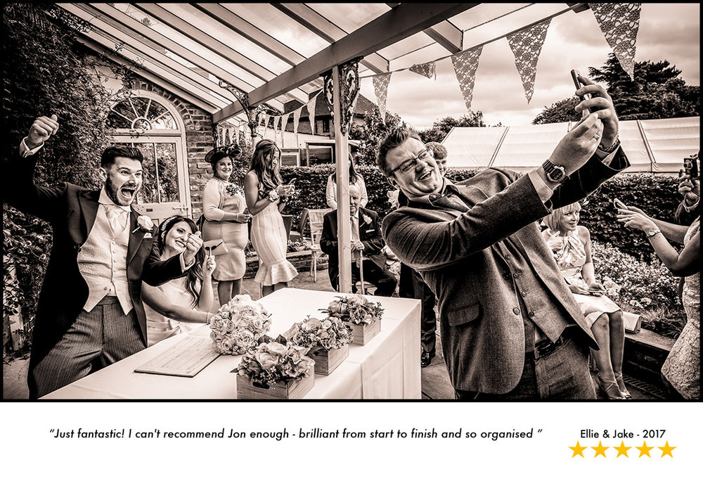 Documentary Wedding Photography Leicestershire