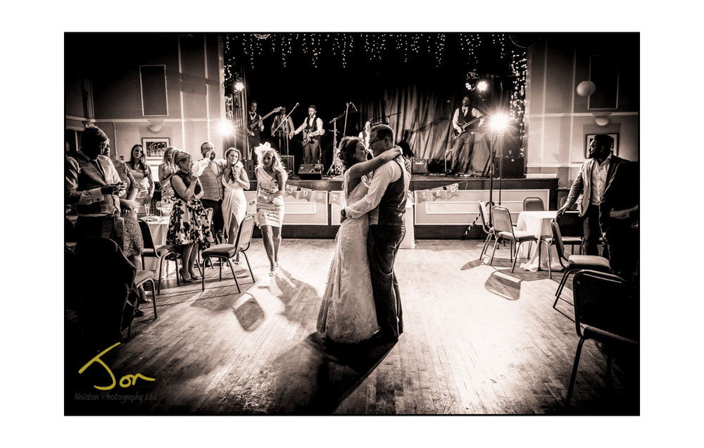 Documentary Wedding Photographer Yorkshire