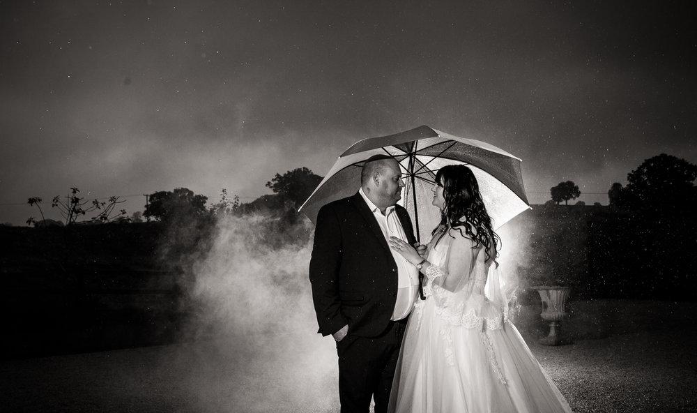 Kedleston Country House Wedding Photography