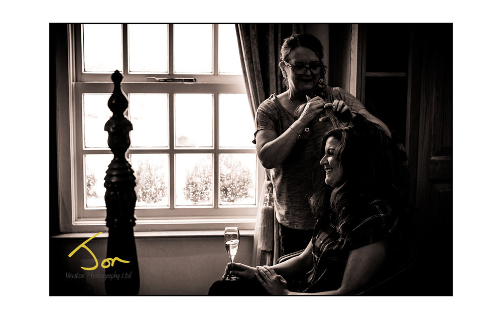 Swancar Farm documentary Wedding Photographer