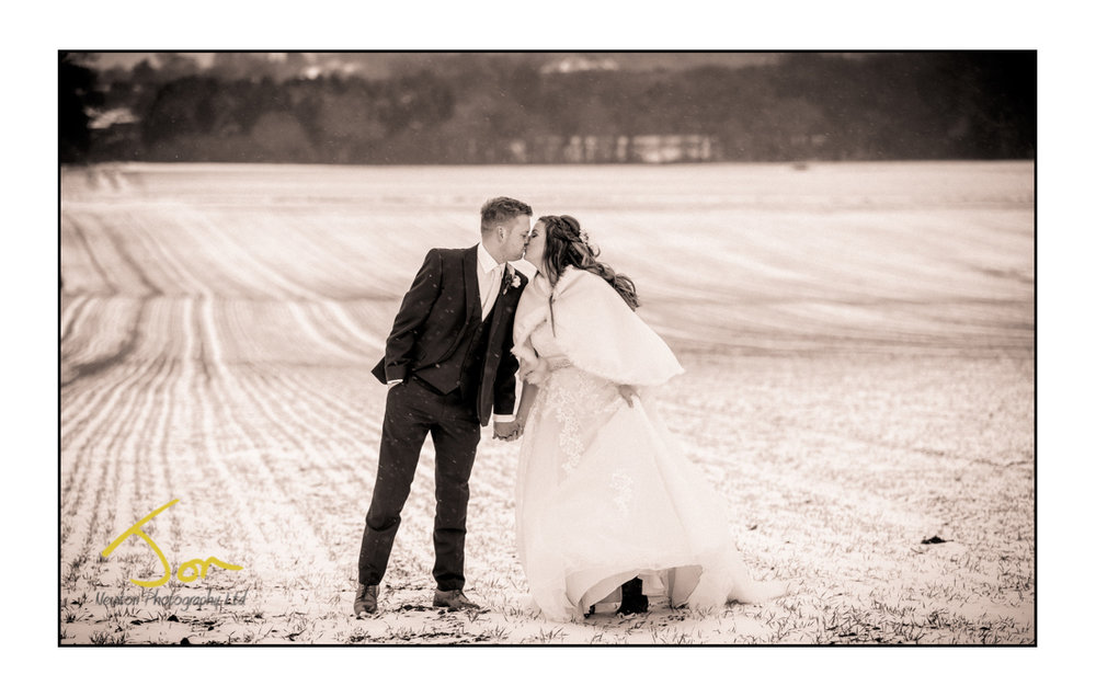 Swancar Farm wedding photography