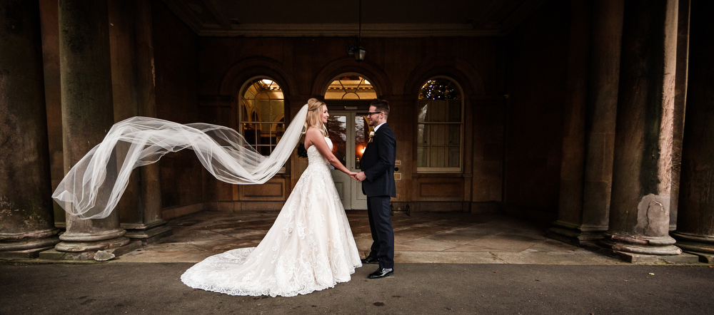 Prestwold Hall Wedding Photographer Leicestershire