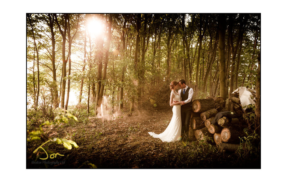 Goosedale Wedding Photography Nottinghamshire