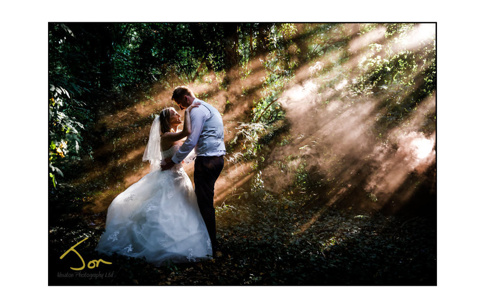 Creative Wedding Photographer Nottingham