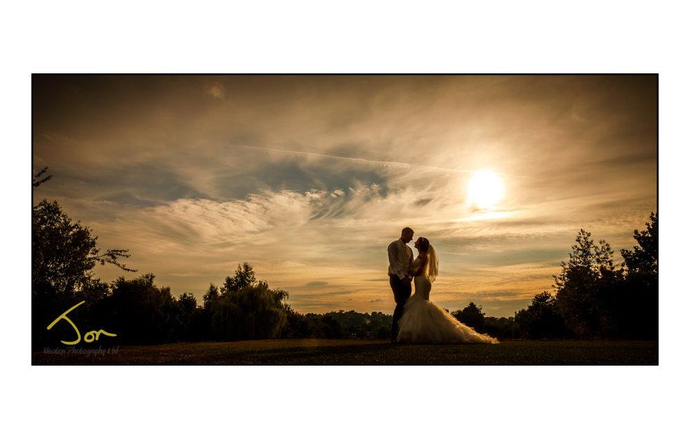 The Walled Garden Nottingham Wedding Photography