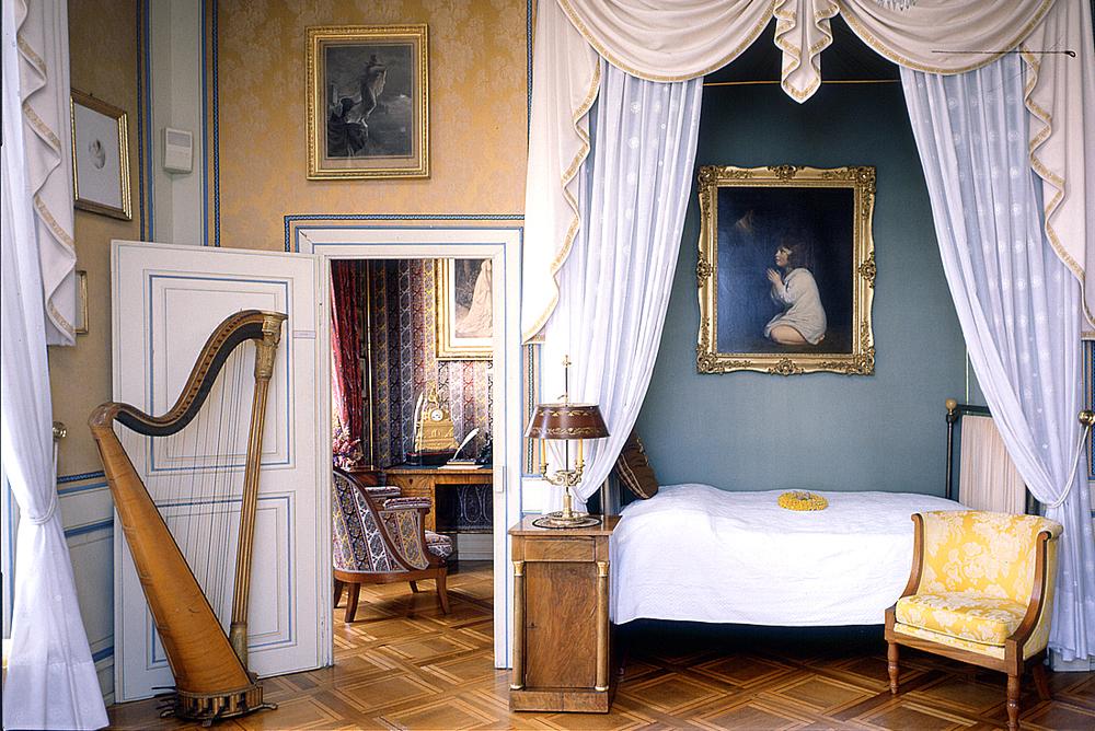 Napoleonmuseum Schloss und Park Arenenberg