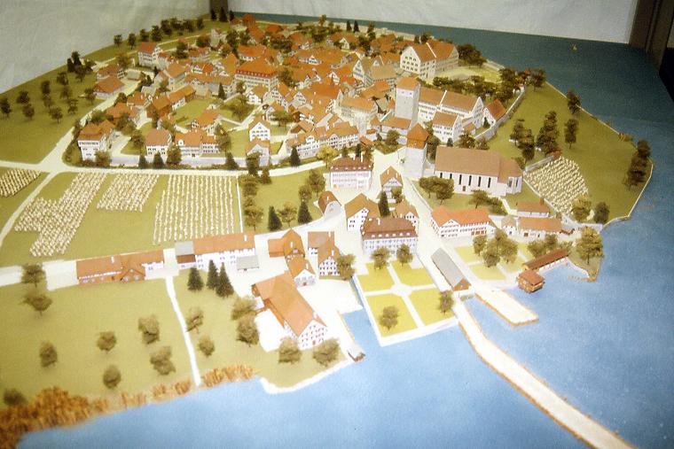 Historisches Museum im Schloss, Arbon