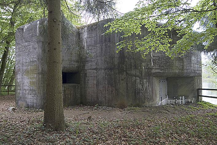 Historischer Lehrpfad Schaarenwald, Diessenhofen