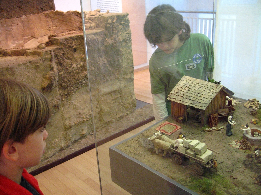 Museum für Archäologie, Frauenfeld