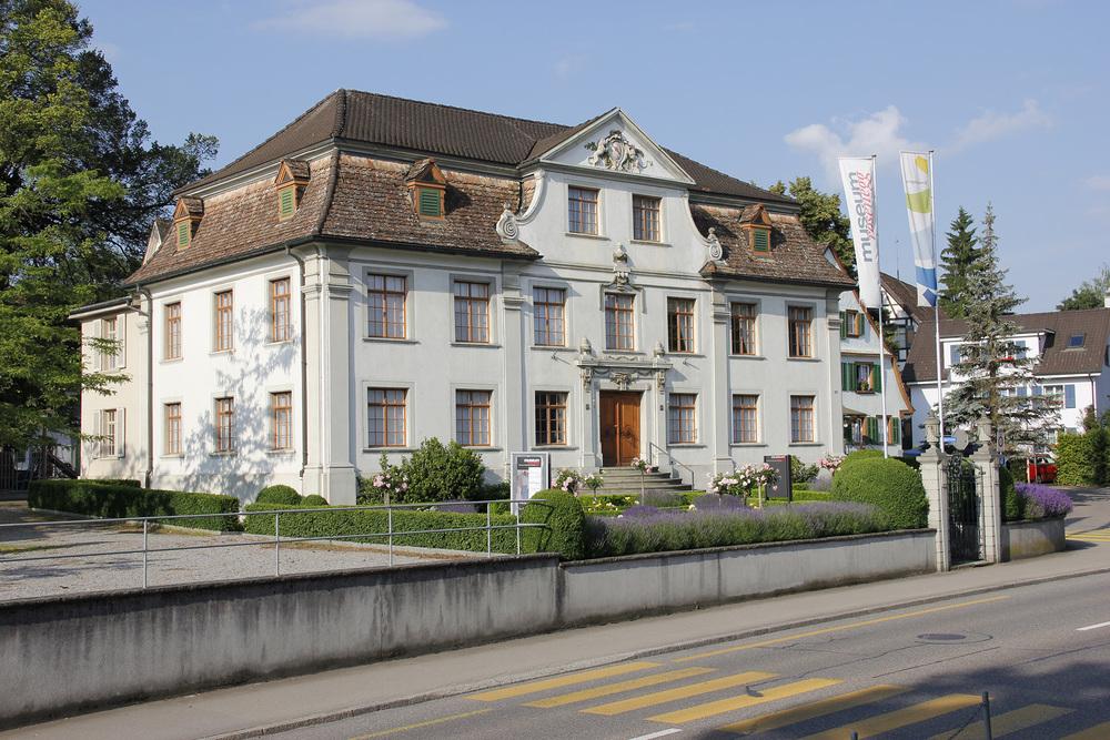 Museum Rosenegg, Kreuzlingen