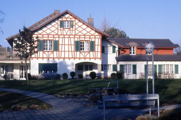 Museum Chürzi, Wigoltingen