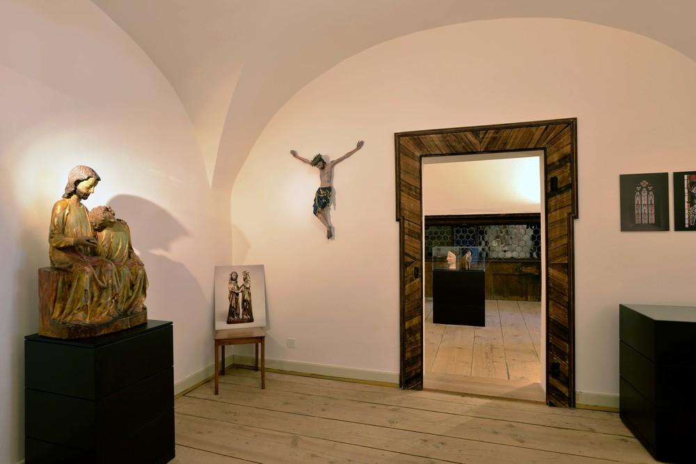 Kl. Hausmuseum St. Katharinental, Diessenhofen