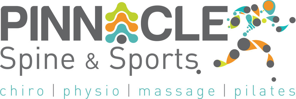 Pinnacle Spine & Sports Logo