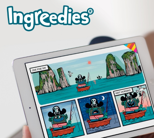 Ingreedies comic-square-logo.jpg
