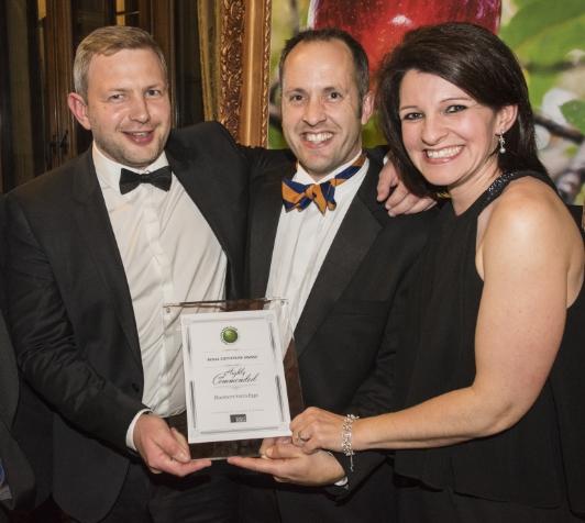 Food and Farming Awards