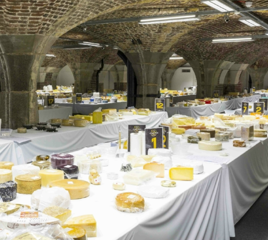 World Cheese Awards Bergen Diary Date 2018.jpg