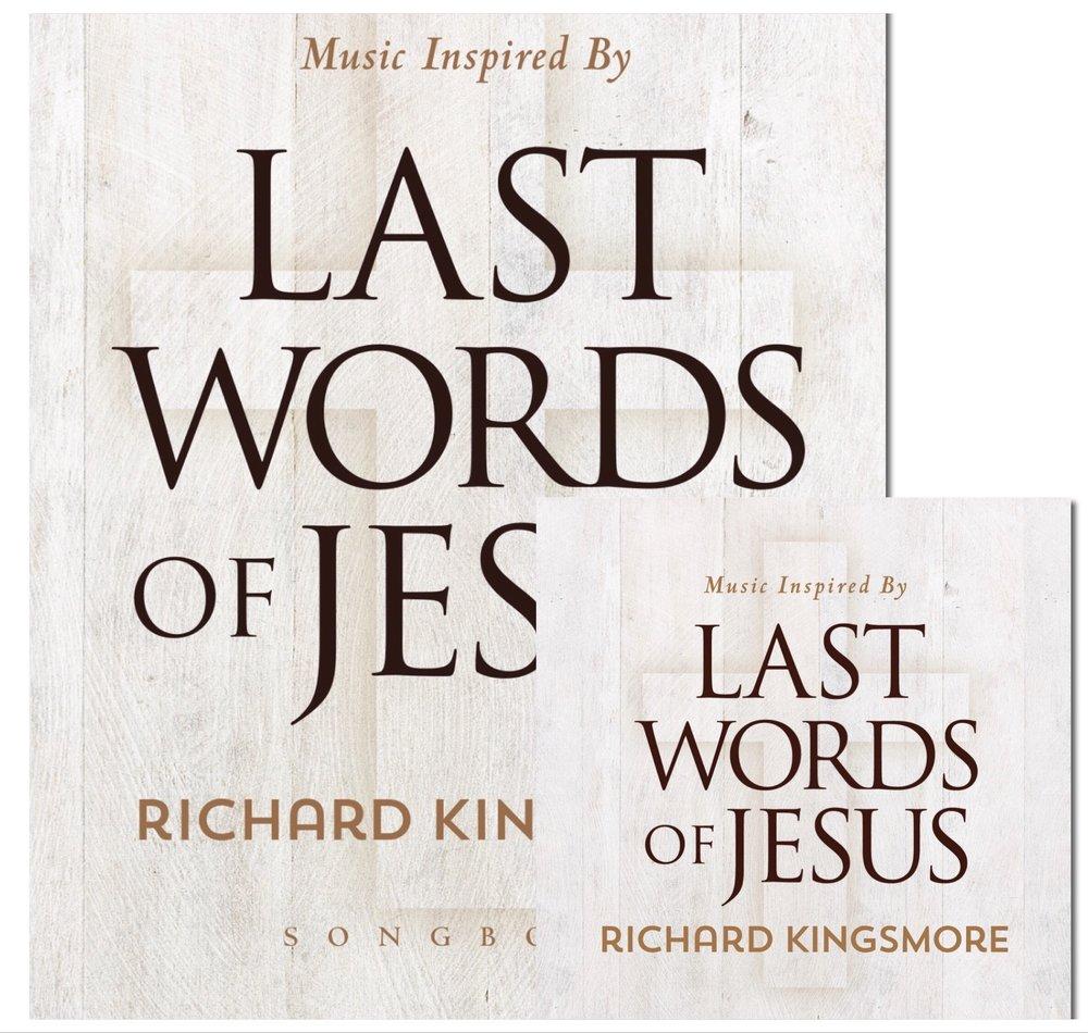 Solo Piano Music — Richard Kingsmore