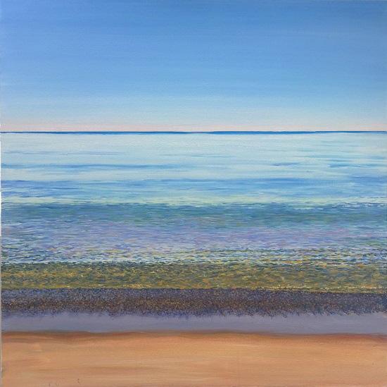 The Sea - Faro