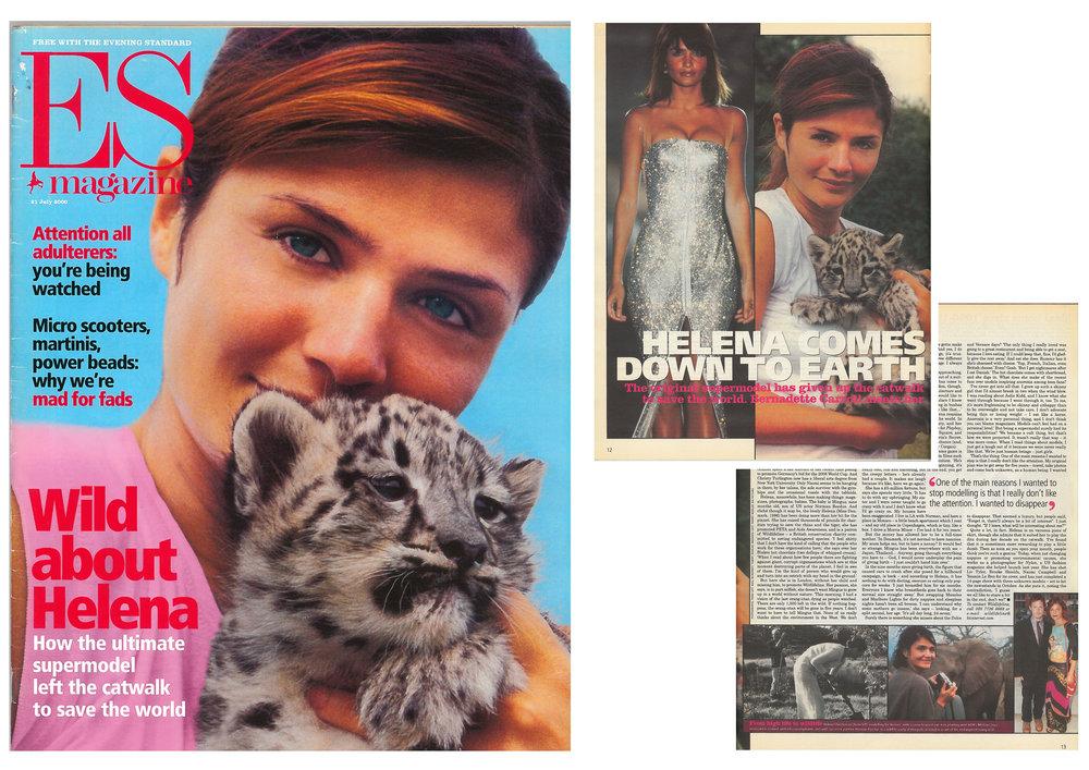 ES Magazine 2000